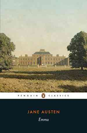 Buy Emma by Jane Austen online in india - Bookchor | 9780141439587
