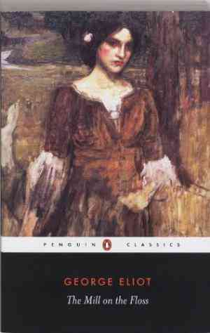 Buy The Mill on the Floss by A S Byatt Introduction , George Eliot , A S EDT Byatt , George Eliot online in india - Bookchor | 9780141439624