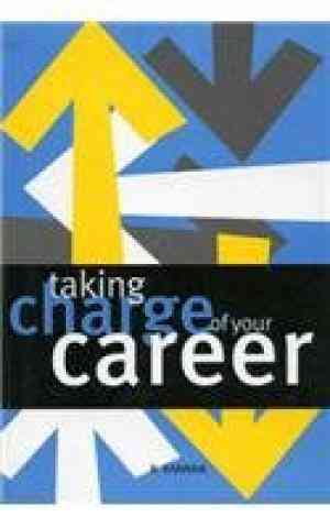 Buy Taking Charge of Your Career by R. Kannan online in india - Bookchor | 9780143031796