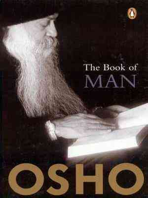 Buy The Book of Man by Osho online in india - Bookchor | 9780143032311