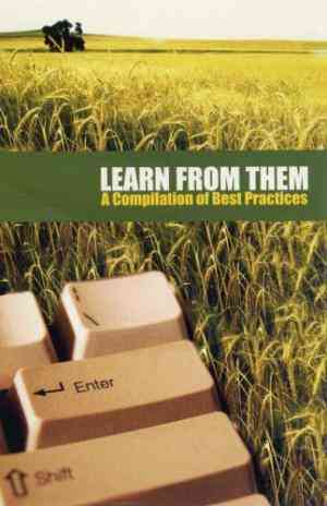 Buy Learn from Them: A Compilation of Best Practices by India online in india - Bookchor   9780143102700