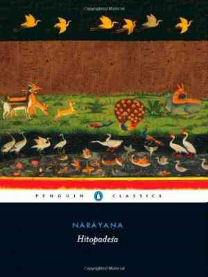 Buy Hitopadesa by S Narayana online in india - Bookchor   9780144000791