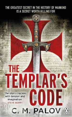 Buy Templars Code by C.M. Palov online in india - Bookchor | 9780241951965