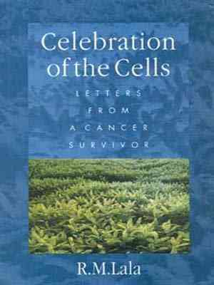 Buy Celebration Of The Cells by R. M. Lala online in india - Bookchor   9780140282139
