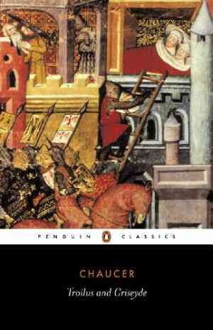Buy Troilus and Criseyde by Geoffrey Chaucer online in india - Bookchor | 9780140442397