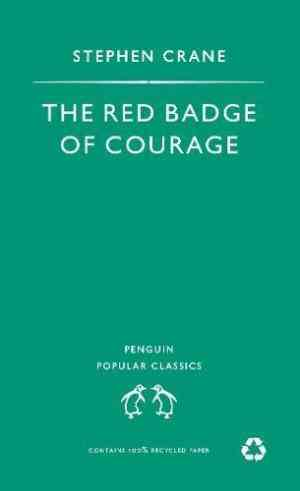 Buy Red Badge of Courage by Stephen Crane online in india - Bookchor   9780140620894