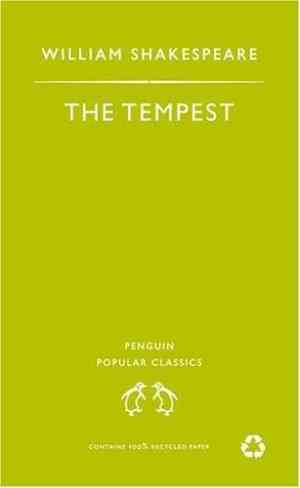 Buy Tempest by William Shakespeare online in india - Bookchor | 9780140621174
