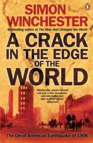 Buy Crack in the Edge of the World by Simon Winchester online in india - Bookchor | 9780141016344