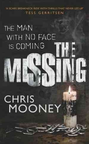 Buy The Missing by Chris Mooney online in india - Bookchor   9780141030852