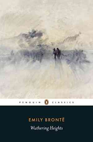 Buy Wuthering Heights by Emily Bronte online in india - Bookchor   9780141439556