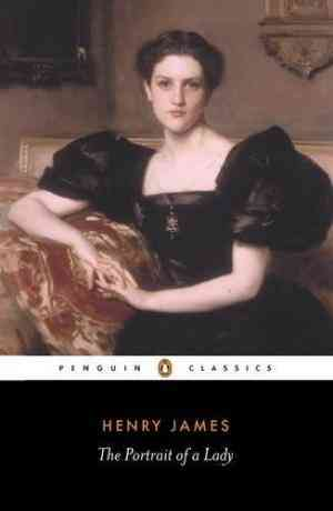 Buy The Portrait of a Lady by Henry James online in india - Bookchor   9780141439631
