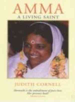 Buy Amma : A Living Saint by Judith Cornell online in india - Bookchor | 9780143028079