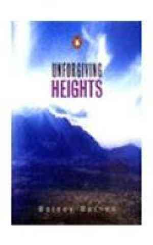 Buy Unforgiving Heights by Betsey Barnes online in india - Bookchor | 9780143029861