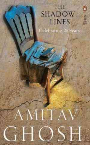 Buy The Shadow Lines by Amitav Ghosh online in india - Bookchor   9780143066569