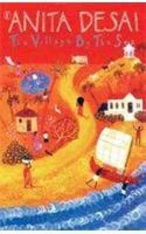 Buy Village by the Sea by Anita Desai online in india - Bookchor   9780143335498