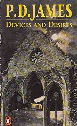Buy Devices and Desires by P. D. James online in india - Bookchor | 9780140132915