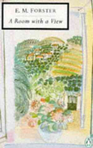 Buy A Room with a View by E. M. Forster online in india - Bookchor   9780140180787