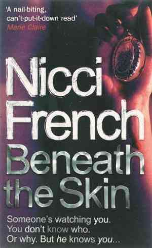 Buy Beneath the Skin by Nicci French online in india - Bookchor | 9780140281064