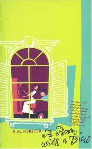 Buy A Room with a View by E. M. Forster online in india - Bookchor   9780140282634