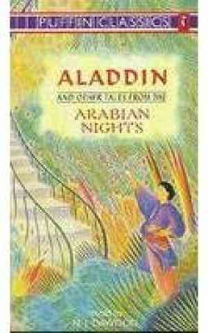 Buy Aladdin by N. J. Dawood (Editor) online in india - Bookchor   9780140351057