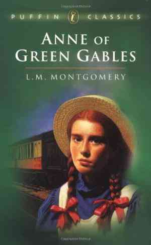 Buy Anne of Green Gables by L. M. Montgomery online in india - Bookchor | 9780140367416