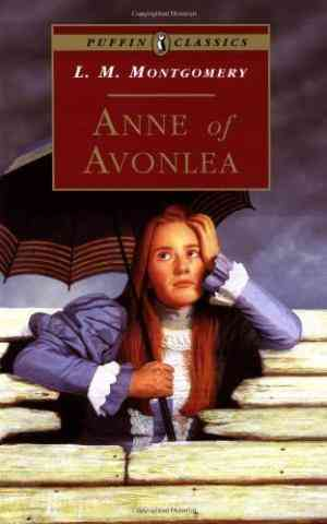 Buy Anne of Avonlea by L. M. Montgomery online in india - Bookchor   9780140367980