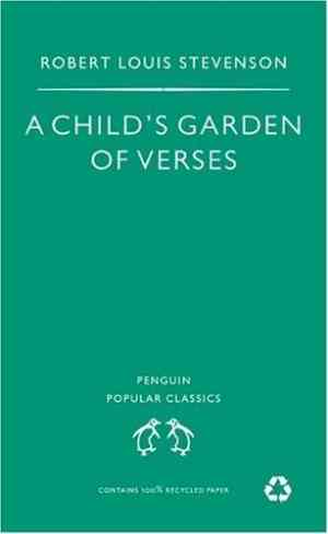 Buy A Childs Garden of Verses by Robert Louis Stevenson online in india - Bookchor | 9780140621518
