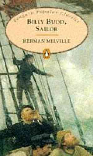 Buy Billy Budd by Herman Melville online in india - Bookchor | 9780140621754