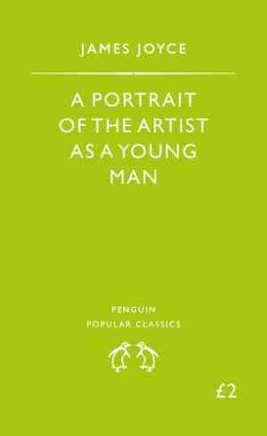 Buy A Portrait of the Artist as a Young Man by James Joyce online in india - Bookchor | 9780140622300