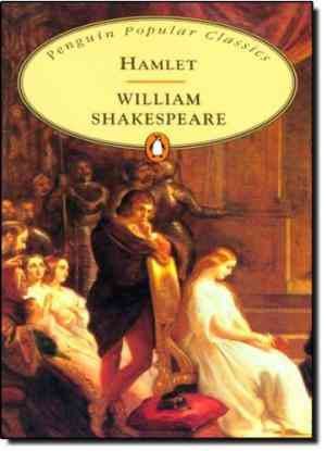 Buy Hamlet by William Shakespeare online in india - Bookchor   9780140623376