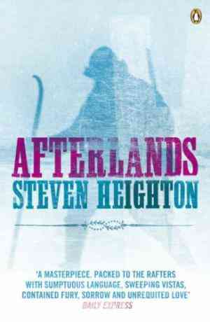 Buy Afterlands by Steven Heighton online in india - Bookchor | 9780141024769