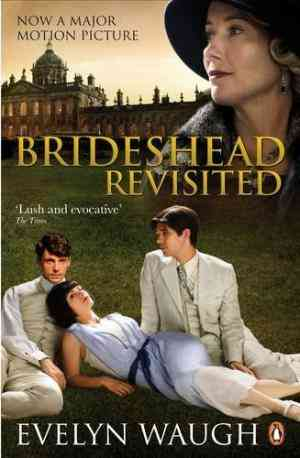 Buy Brideshead Revisited: The Sacred and Profane Memories of Captain Charles Ryder by Evelyn Waugh online in india - Bookchor | 9780141036861
