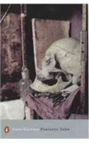 Buy Fantastic Tales by Italo Calvino online in india - Bookchor | 9780141186825