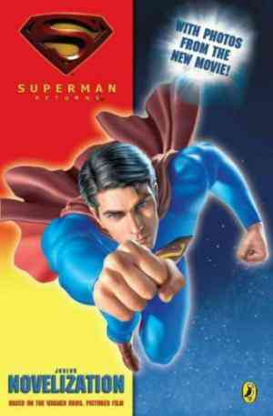 Buy Superman Returns Novelization by Anon online in india - Bookchor   9780141321691