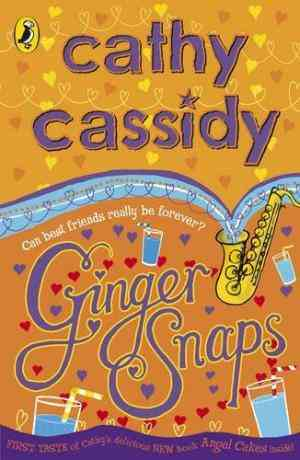 Buy Ginger Snaps by Cathy Cassidy online in india - Bookchor   9780141322124