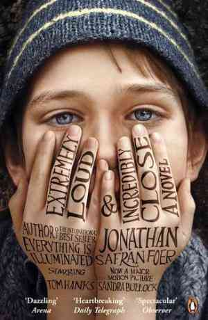 Buy Extremely Loud and Incredibly Close by Jonathan Safran Foer online in india - Bookchor   9780241957608