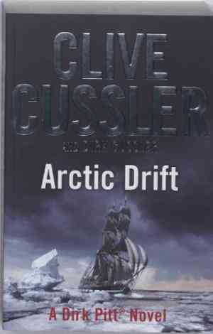 Buy Arctic Drift by Clive Cussler online in india - Bookchor | 9780718154707
