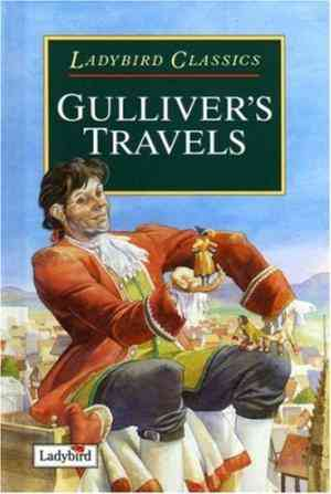 Buy Gullivers Travels by Jonathan Swift online in india - Bookchor | 9780721417523