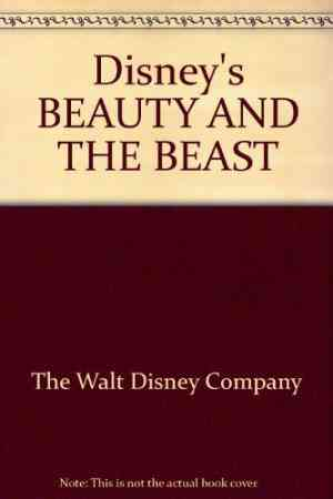 Buy Beauty and the Beast by Disney online in india - Bookchor | 9780721441108