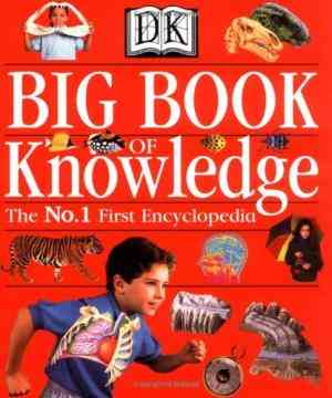 Buy Big Book of Knowledge by Dk online in india - Bookchor   9780751359237