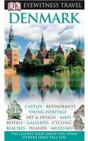 Buy DK Eyewitness Travel Guide: Denmark by Bram Stoker online in india - Bookchor | 9781405353113
