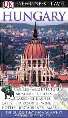 Buy DK Eyewitness Travel Guide: Hungary by Craig Turp online in india - Bookchor   9781405353977