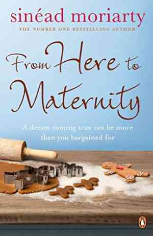 Buy From Here to Maternity by Sinead Moriarity online in india - Bookchor   9781844880683
