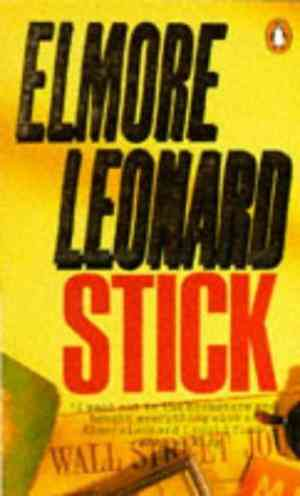 Buy Stick by Elmore Leonard online in india - Bookchor   9780140070835
