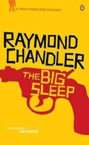 Buy The Big Sleep by Raymond Chandler online in india - Bookchor   9780140108927