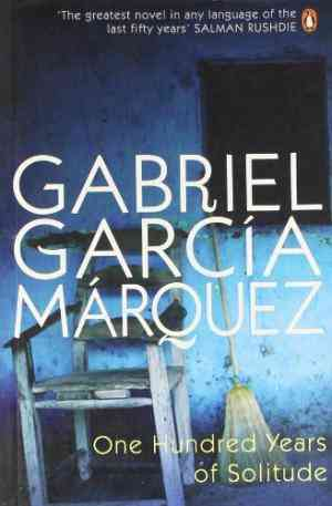 Buy One Hundred Years of Solitude by Gabriel Garcia Marquez online in india - Bookchor | 9780140157512