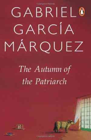 Buy The Autumn of the Patriarch by Marquez Gabriel Garcia online in india - Bookchor   9780140157536