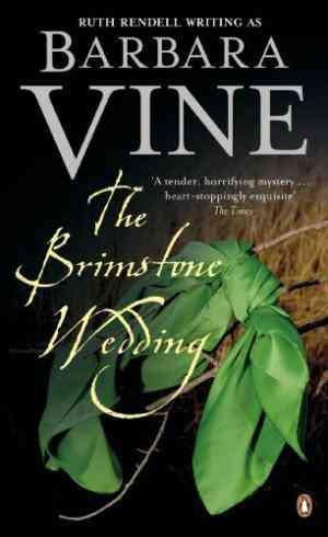 Buy The Brimstone Wedding by Barbara Vine online in india - Bookchor | 9780140252804