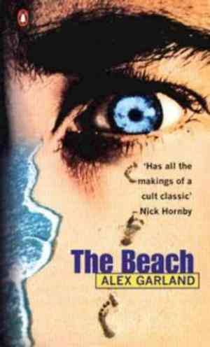 Buy The Beach by Alex Garland online in india - Bookchor   9780140258417