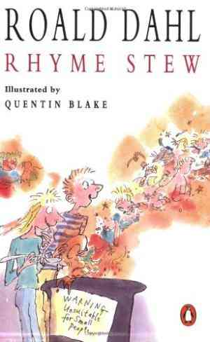 Buy Rhyme Stew by Roald Dahl online in india - Bookchor | 9780140343656